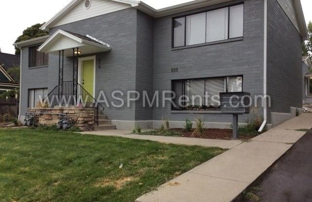 623 East 5th Avenue - 623 5th Avenue, Salt Lake City, UT 84103