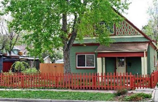 3324 West 23rd Avenue - 3324 West 23rd Avenue, Denver, CO 80211