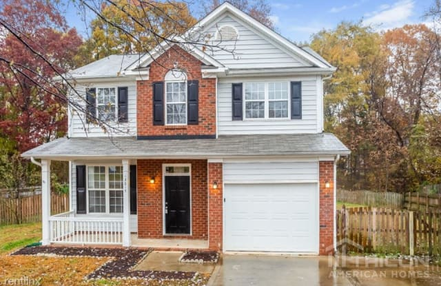 13215 Crooked Pine Court - 13215 Crooked Pine Court, Mecklenburg County, NC 28215