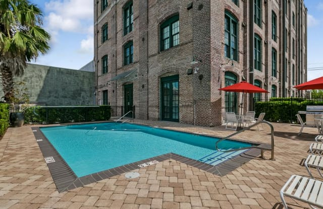 Josephine Lofts - 427 Jackson Avenue, New Orleans, LA 70130