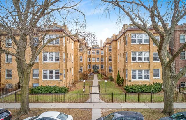 5045-61 North Damen Avenue - 5045 N Damen Ave, Chicago, IL 60625