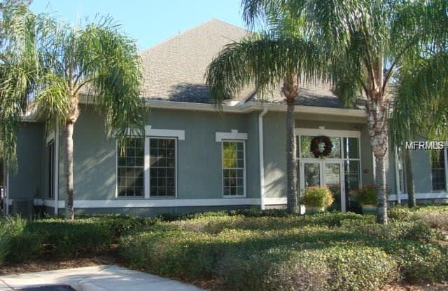 4983 CAMBRIDGE BOULEVARD - 4983 Cambridge Blvd, East Lake, FL 34685