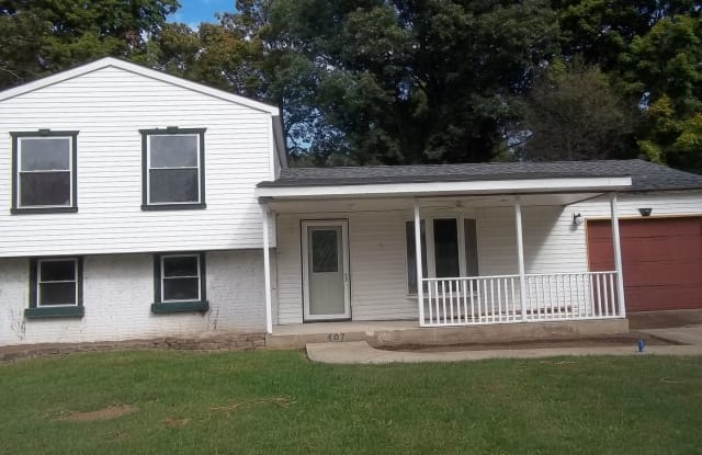 407 Northview Ct. - 407 Northview Court, Chesterfield, IN 46017