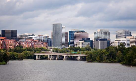 Apartments for rent in Arlington, VA