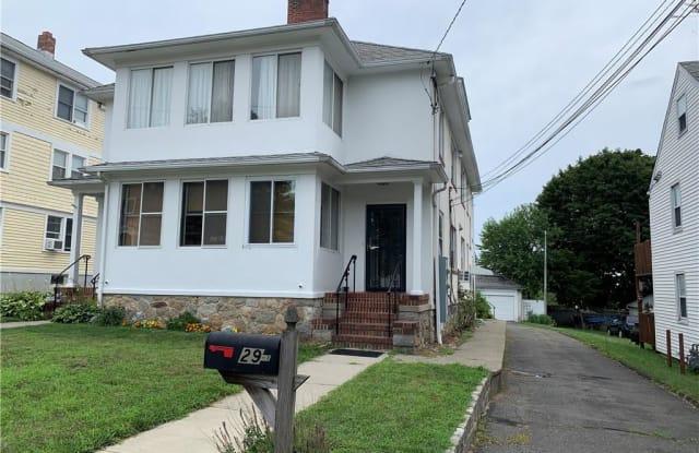 29 Woodbury Avenue - 29 Woodbury Avenue, Norwalk, CT 06850