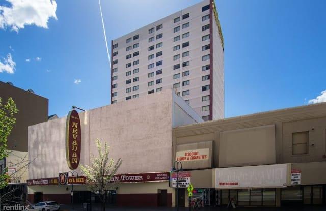 Siegel Suites - Nevadan - 133 North Virginia Street, Reno, NV 89501