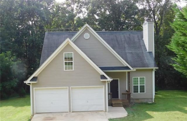 4141 Belvedere Circle - 4141 Belvedere Circle, Hall County, GA 30506