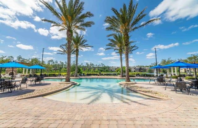 Integra Woods - 1000 Integra Woods Blvd, Palm Coast, FL 32164
