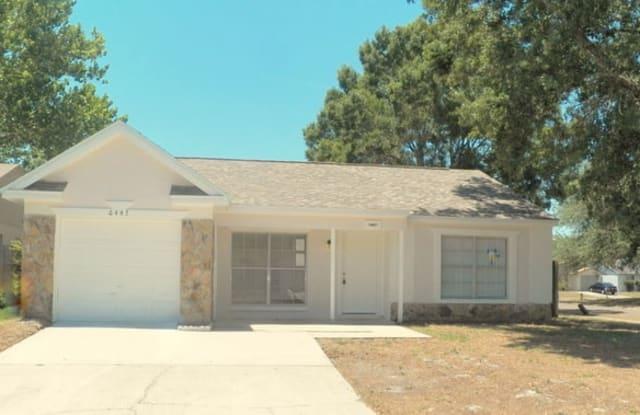 6447 Reef Circle - 6447 Reef Circle, Citrus Park, FL 33625
