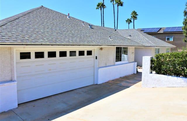 1785 Terraza St - 1785 Terraza Street, Oceanside, CA 92054
