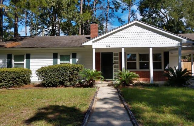 1814 Cokesbury Drive - 1814 Cokesbury Drive, Savannah, GA 31406