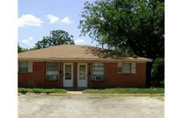 628 Kirkwood Street - 628 Kirkwood Street, Abilene, TX 79603