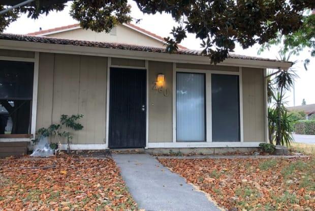 260 Northwoods Avenue - 260 Northwoods Avenue, Manteca, CA 95336