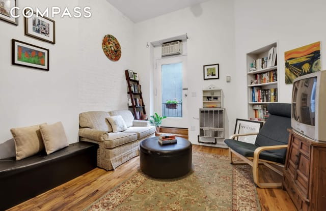 949 Columbus Avenue - 949 Columbus Avenue, New York, NY 10025
