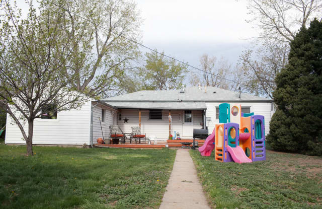 470 S Pierson St - 470 South Pierson Street, Lakewood, CO 80226