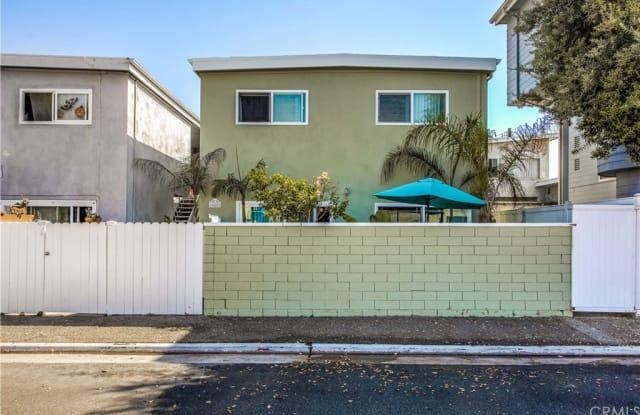 16862 12th St 1 - 16862 12th Street, Sunset Beach, CA 92649