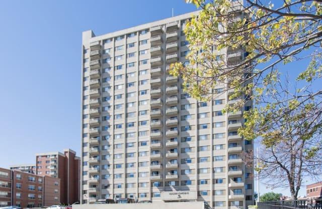 Malden Gardens - 520 Main St, Malden, MA 02148