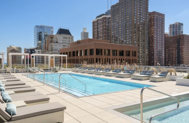 The Sinclair - 1201 N LaSalle St, Chicago, IL 60610
