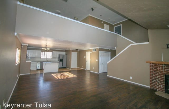 2501 West 66th Place - 2501 West 66th Place, Tulsa, OK 74132