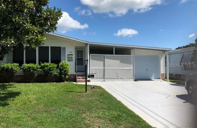 925 SAINT ANDREWS BOULEVARD - 925 Saint Andrews Boulevard, Lady Lake, FL 32159