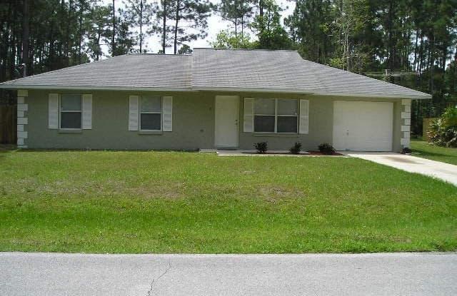 3 Reid Place - 3 Reid Place, Palm Coast, FL 32164