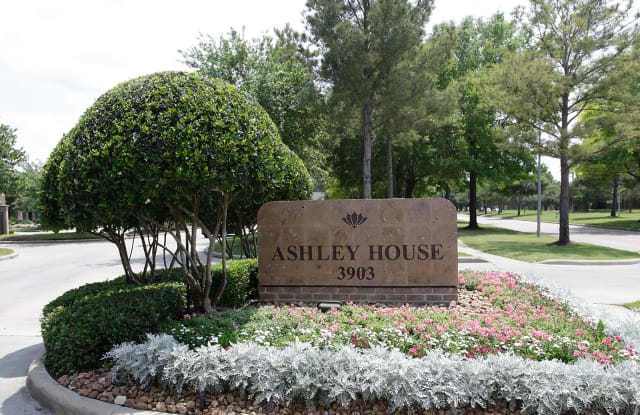 Ashley House - 3903 S Mason Rd, Katy, TX 77450
