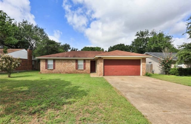 3102 Lodgepole Drive - 3102 Lodgepole Drive, College Station, TX 77845