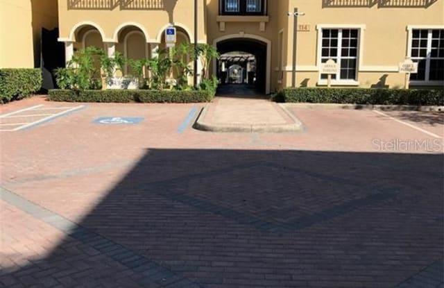 124 S OBRIEN STREET - 124 South Obrien Street, Tampa, FL 33609