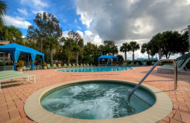 Windsor Club at Legacy Park - 9905 Windsor Club Dr, Riverview, FL 33578