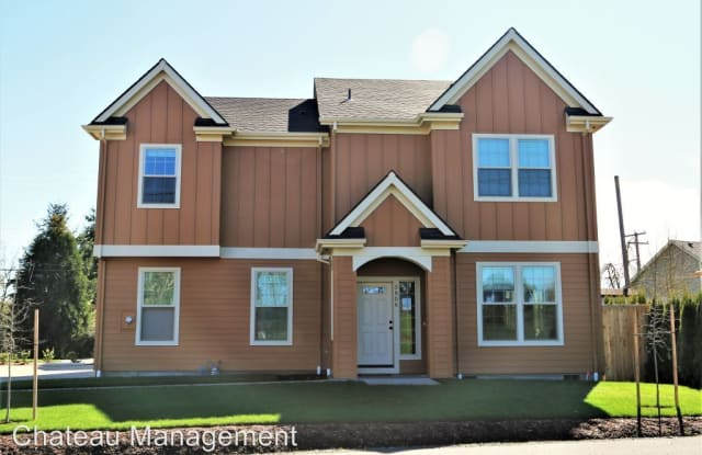 3806 SW West Hills Rd. - 3806 West Hills Road, Corvallis, OR 97333