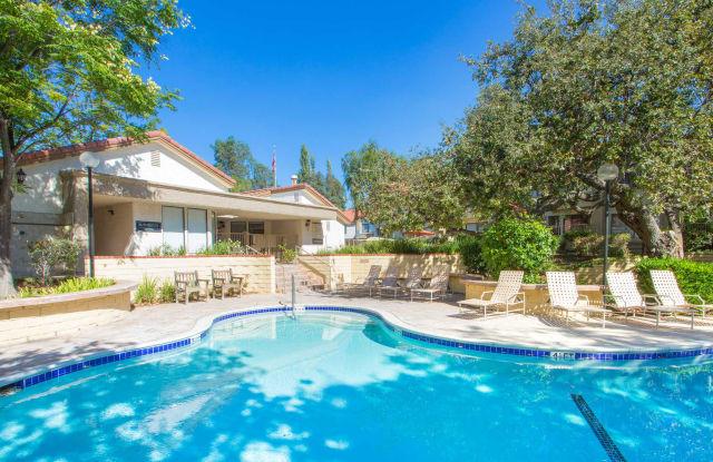 Country Oaks - 5813 Hickory Dr, Oak Park, CA 91377