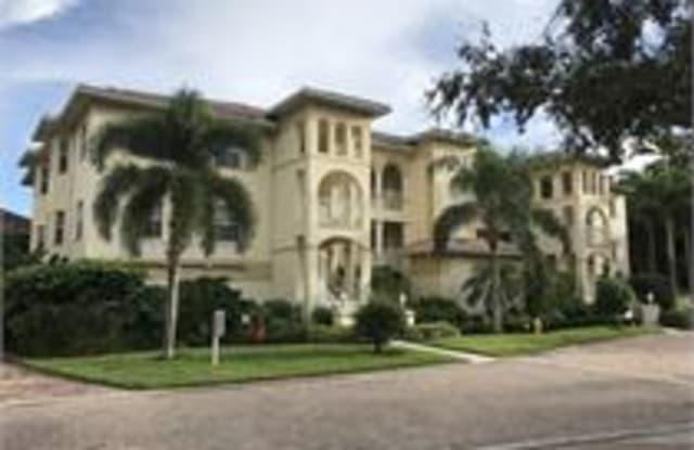 700 Bentwater Circle #101 - 1 - 700 Bentwater Circle, Pelican Bay, FL 34108