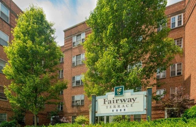 Fairway-Marchmont Terrace - 3310 Warrensville Center Road, Shaker Heights, OH 44122