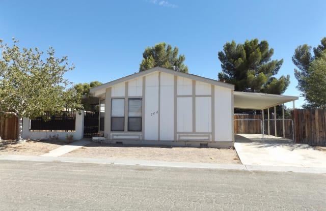 24951 Camino Del Norte - 24951 Camino Del Norte, Lenwood, CA 92311