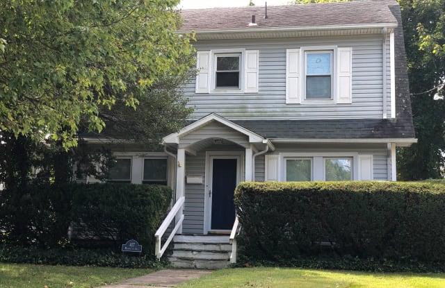 417 Monmouth Avenue - 417 Monmouth Avenue, Spring Lake, NJ 07762
