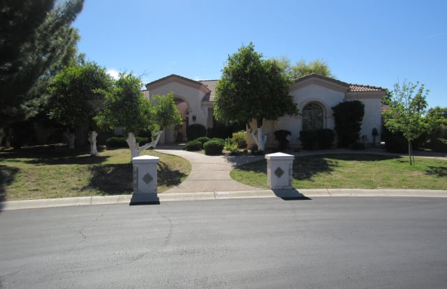3553 E JAEGER Circle - 3553 East Jaeger Circle, Mesa, AZ 85213