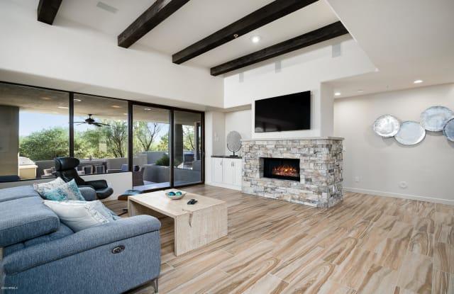 10071 E GRAYTHORN Drive - 10071 East Graythorn Drive, Scottsdale, AZ 85262