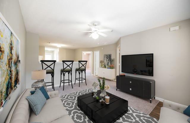 Parkway Station Apartment Homes - 100 Samuel Adams Cir SW, Concord, NC 28027