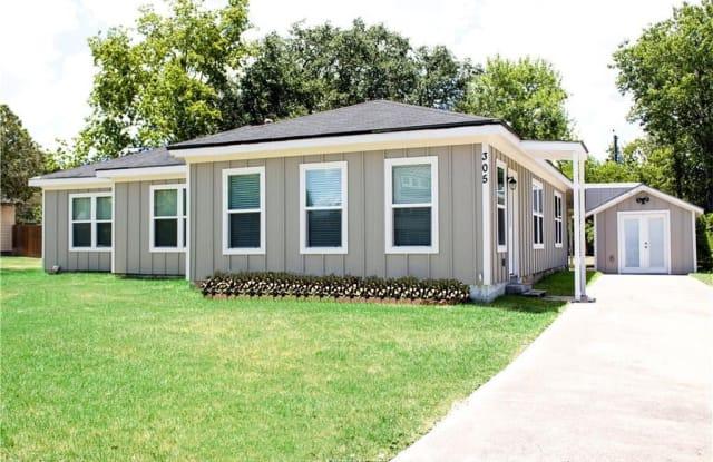 305 Gilchrist - 305 Gilchrist Avenue, College Station, TX 77840