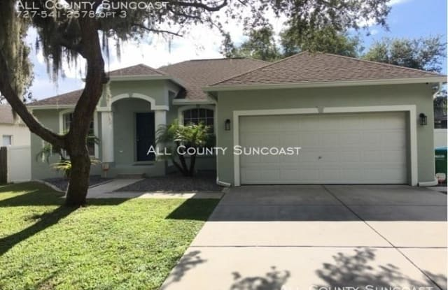 4962 112th St N - 4962 112th Street North, Pinellas County, FL 33708