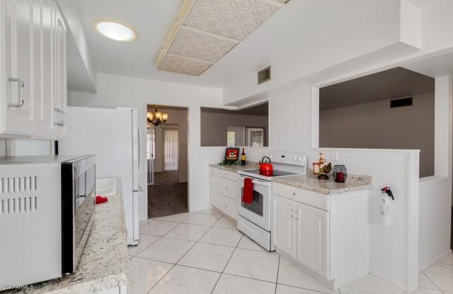 15602 N 105TH Drive - 15602 North 105th Drive, Sun City, AZ 85351