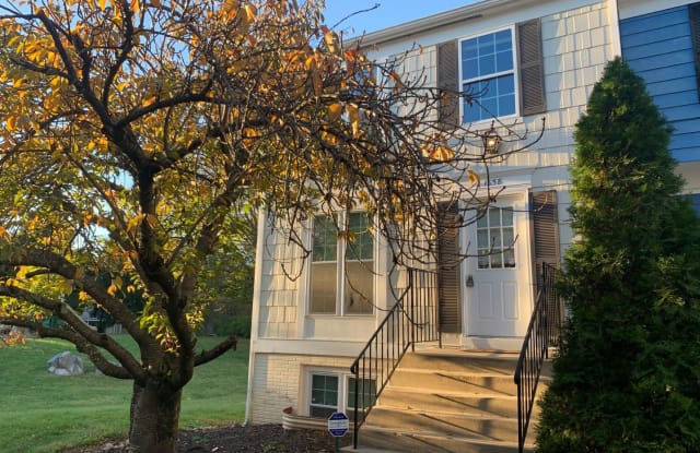 1658 Colonial Way - 1658 Colonial Way, Frederick, MD 21702