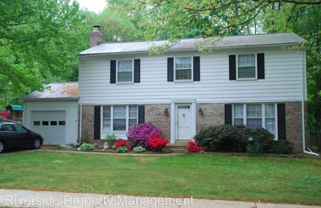 8608 Greeley Blvd - 8608 Greeley Boulevard, West Springfield, VA 22152