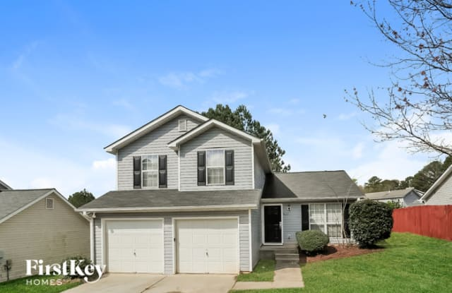 5629 Norman Court - 5629 Norman Place, Clayton County, GA 30349