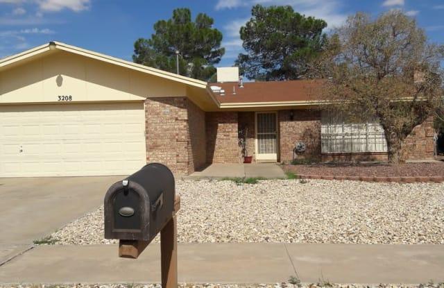 3208 Slocum - 3208 Slocum St, El Paso, TX 79936