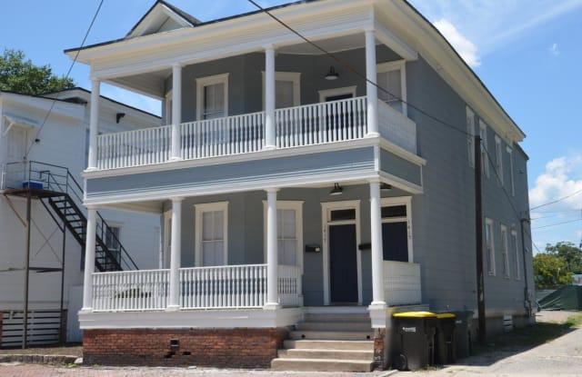 1415 Jefferson Street - 1415 Jefferson St, Savannah, GA 31401