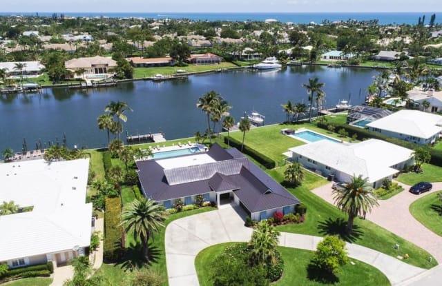 2036 Windward Way - 2036 Windward Way, South Beach, FL 32963