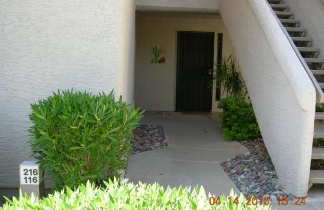 9445 N 94th Place - 9445 N 94th Pl, Scottsdale, AZ 85258