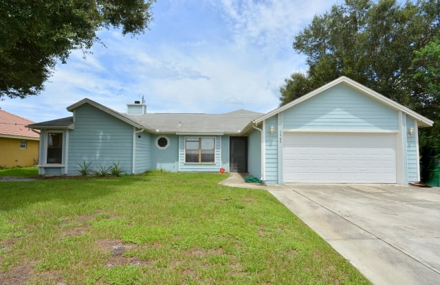 3989 SW Jarmer Road - 3989 Southwest Jarmer Road, Port St. Lucie, FL 34953