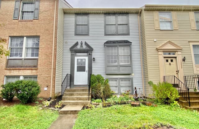 12890 SCHALK COURT - 12890 Schalk Court, Lake Ridge, VA 22192